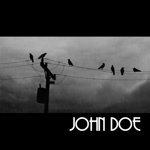 John Doe - NOW ON READWAVE